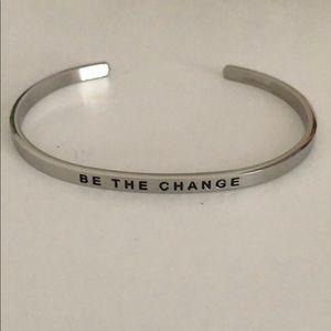 Mantra Band Bracelet